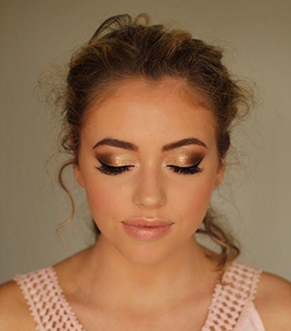 Beauty, Hair & Make Up Juliet Cunnington 54