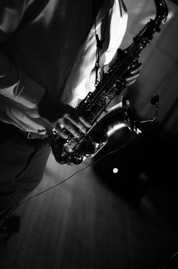 Music and DJs House of Sax Experience 4