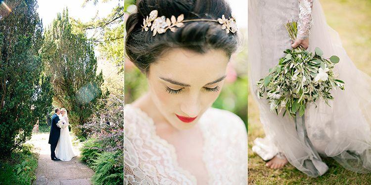 Jo Bradbury Wedding Photographer