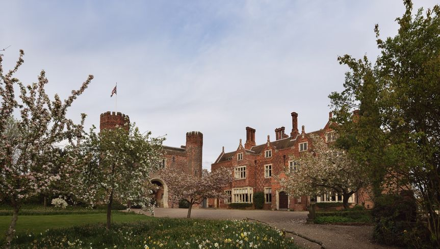 Hodsock Priory 75