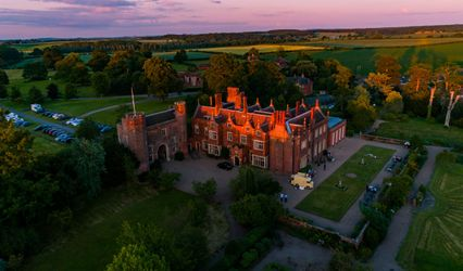 Hodsock Priory 1
