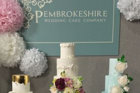 The Pembrokeshire Wedding Cake Company
