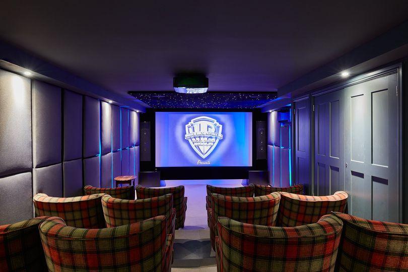 Our Cinema