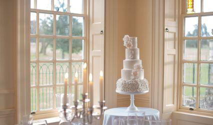 Sharon Stinton Boutique Cakes