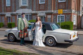 Concierge Wedding Cars