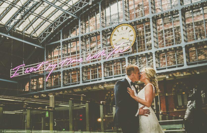 Photographers Jon Thorne Weddings 1