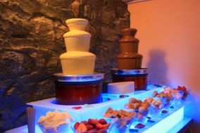 Funky Fountains - Chocolate Fountains