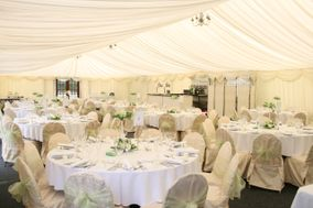 Warwicks Marquee Hire