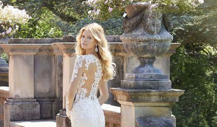 Elsie May Bridal 1