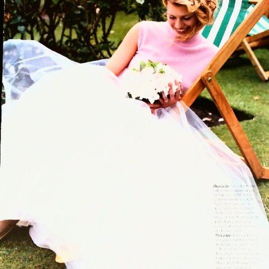 Vogue Brides