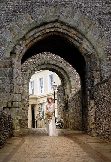 Lewes Castle 13