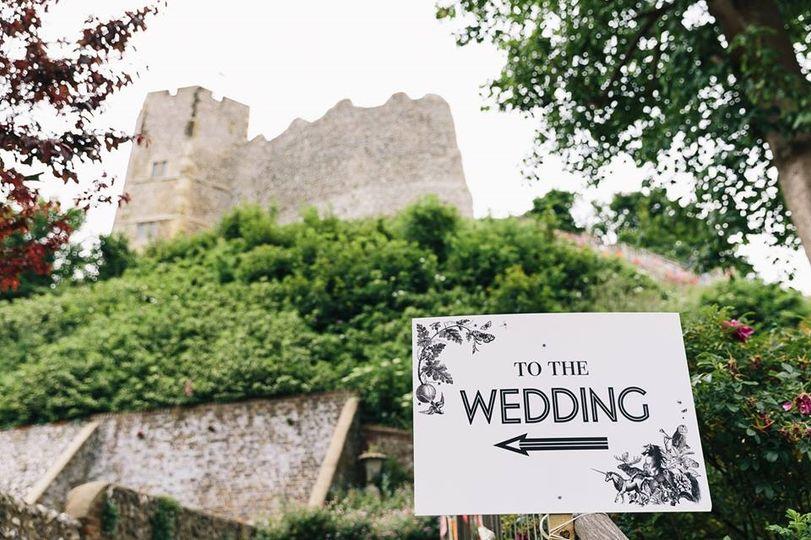 Lewes Castle 17