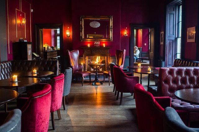 Hotel Du Vin Tunbridge Wells 18