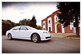 Love Wedding Car Hire