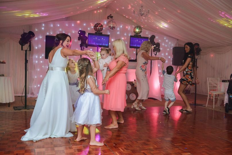 Marquee Hire Raise the Roof Marquees & Events 2