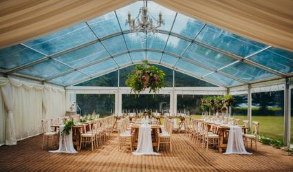 Raise the Roof Marquees & Events