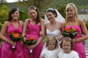 Ceridwen Wedding Dresses