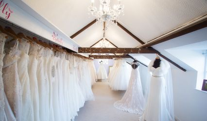 Butterfly Bridal Boutique 1