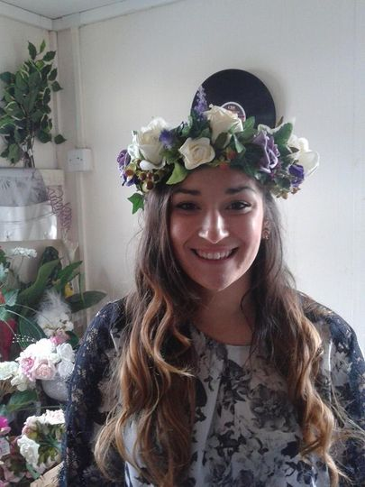 Headdresses custom made