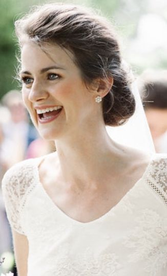 Beauty, Hair & Make Up Making up the Bride 57