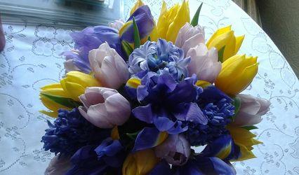 Flower Brigade 1