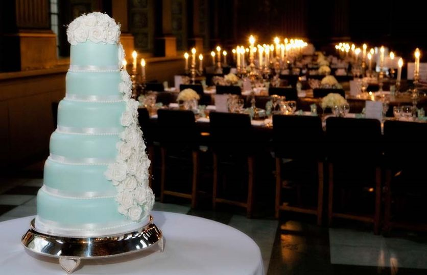 Planner Absolute Perfection Wedding Consultancy Ltd 8