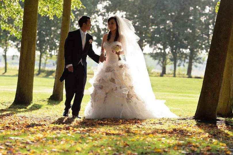 Planner Absolute Perfection Wedding Consultancy Ltd 11