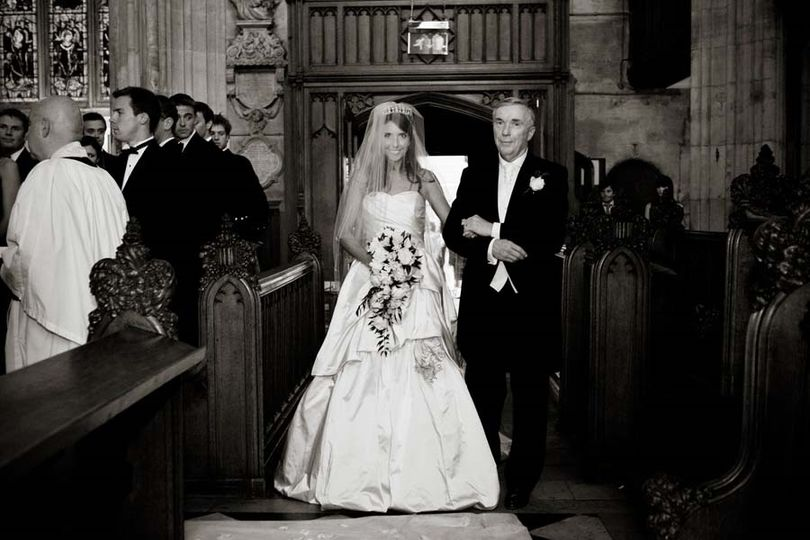 Planner Absolute Perfection Wedding Consultancy Ltd 13