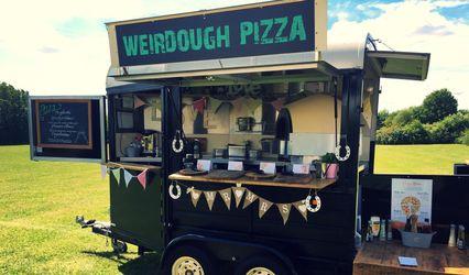 Weirdough Pizza Limited
