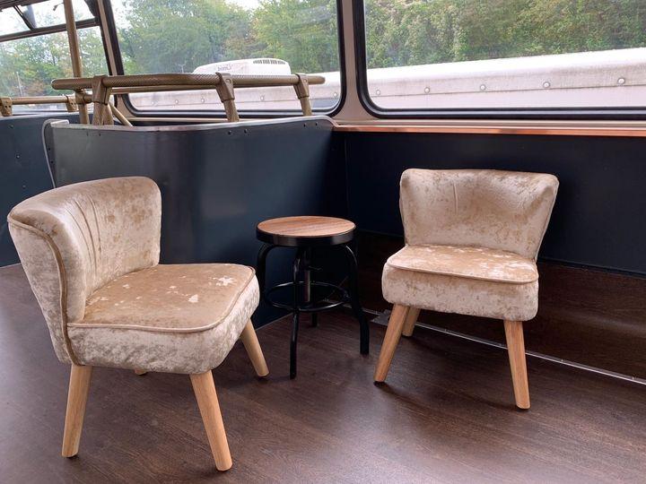 Charming furniture