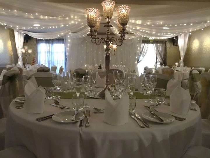 ceiling draping with lights 4 40748