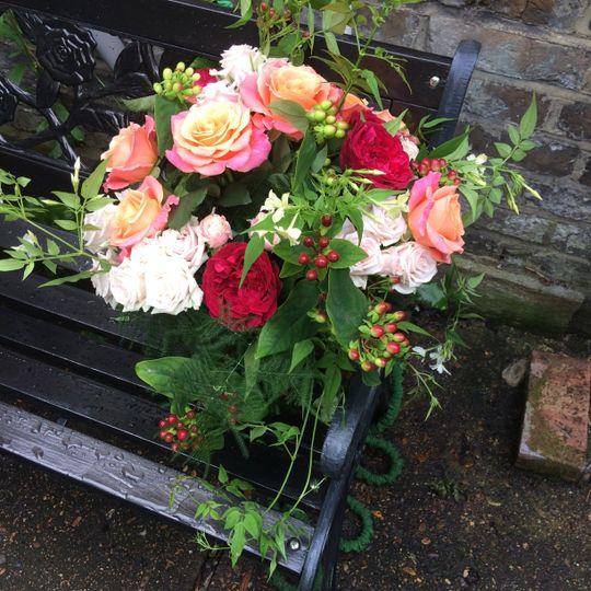 Florist WESTLONDONFLOWERS.COM 73