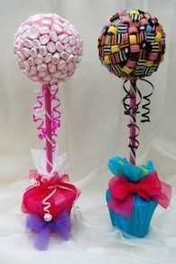 Candy Trees Made To Order