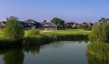 Surrey Downs Golf Club 1