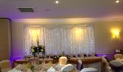 Belle Vous Weddings and Events 1