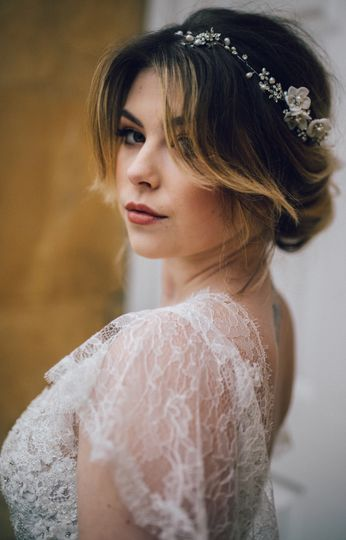 Beauty, Hair & Make Up Rachaelcapocci 2