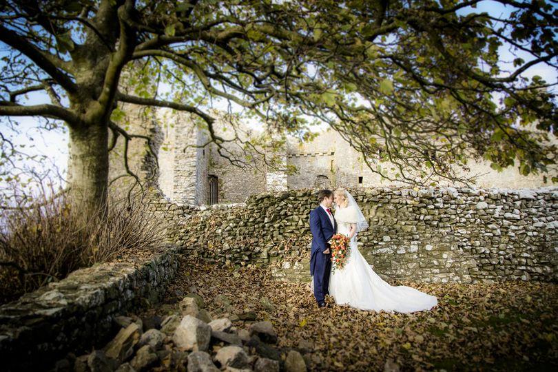Woebley Castle