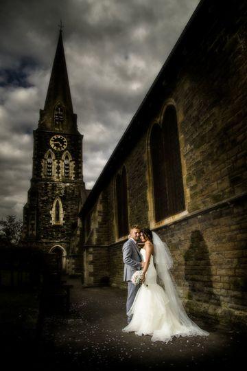 St Thomas Church Swansea