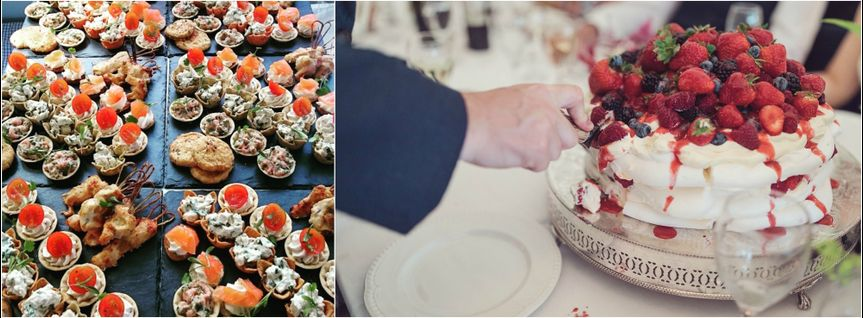 Southcott Events Catering