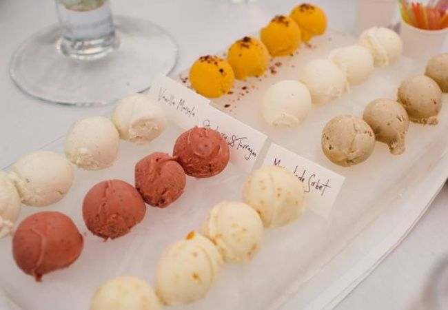 Sweets for your wedding