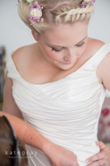 Beauty, Hair & Make Up Wedding Hair Design 8