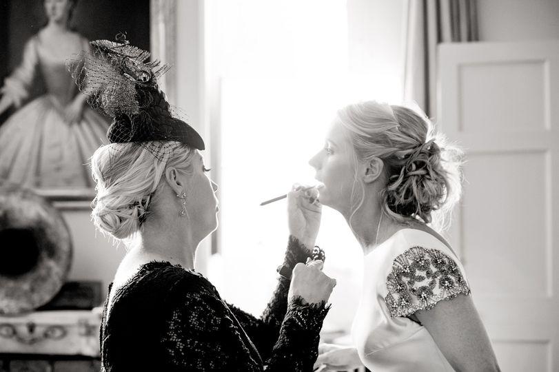 Beauty, Hair & Make Up Wedding Hair Design 12