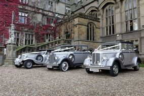 Silver Star Wedding Cars