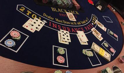 Elite Fun Casino Events - Casino Hire 1