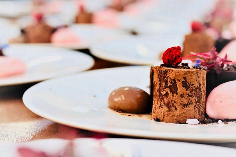 Celebration of chocolate