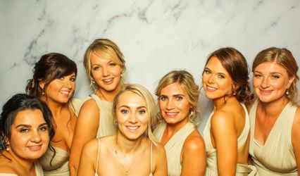 Mobile Photo Booth UK