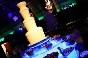 Chocolate Fountain Heaven
