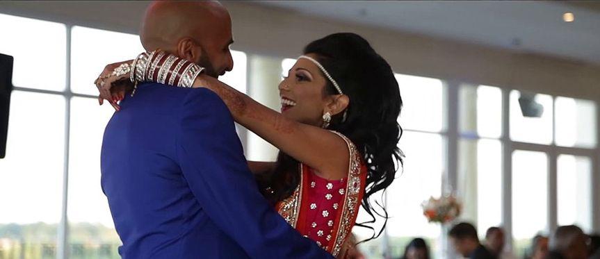 Multi-day Asian weddings