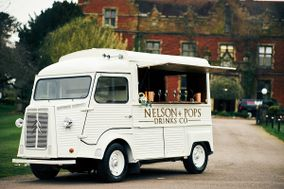 Nelson + Pops Drinks Co.