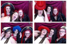 Pic 'N' Clic Photo Booth Hire